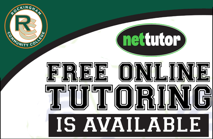 Net Tutor. Free Online Tutoring is Available.